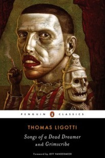 Loving the Alien: Thomas Ligotti and the Psychology of Cosmic... | Gothic Literature | Scoop.it