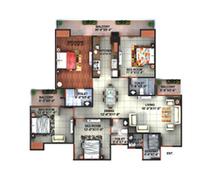 4, 3 & 2 BHK Apartments in Ghaziabad | Flats in Raj Nagar Extension | Rajnagar Residency Ghaziabad | Scoop.it