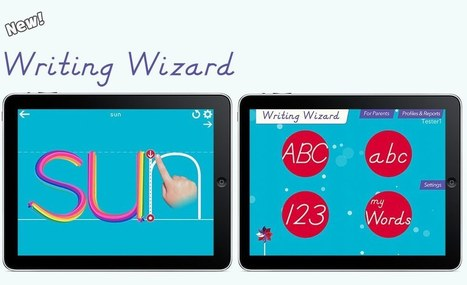 L'Escapadou - Educational Apps for Kids on iPhone and iPad | serious gaming - learning intranets | Scoop.it