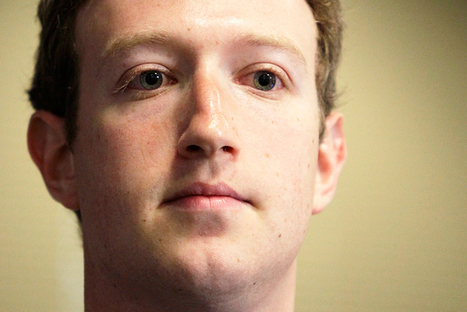 The truth about Facebook's plan to literally alter reality | Web 2.0 et société | Scoop.it