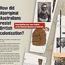 National Museum of Australia - English | NSW English K-10 syllabus | Scoop.it