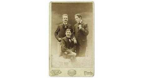 Du côté de chez Proust | La revue de presse & web du SNA | Scoop.it