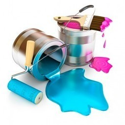Top notch painting services by Pam's Painting & Roofing | Pam's Painting & Roofing | Scoop.it