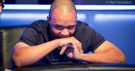 "Bet Raise Fold Deleted Scenes: ""Ivey is God"" [Muck] | This Week in Gambling - Poker News | Scoop.it"