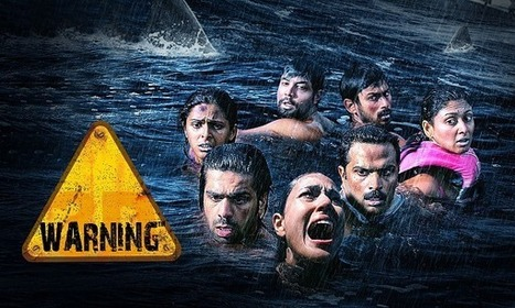 Warning 3D Hindi Movie Review - Filmy Keeday | Bollywood Updates | Scoop.it