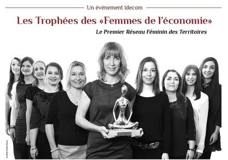LES FEMMES DE L'ÉCONOMIE REPARTENT À LA CONQUÊTE DE L'OUEST ! | Actus en Bretagne Plein Sud | Scoop.it