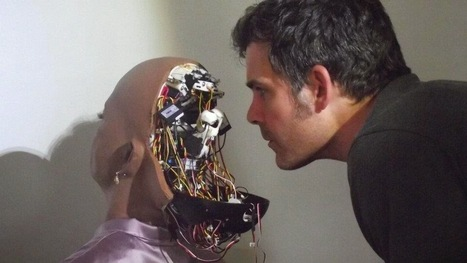 33rd Square | David Hanson Warns That We Only Have A Few Years Left To Teach Robotics To Be Humane | leapmind | Scoop.it
