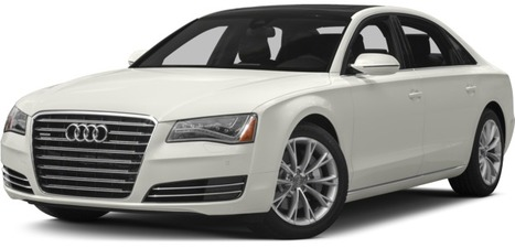 Dream To Buy A Dynamic Looking And Extremely Classic Car. Just Read The Review Of Audi A8 | Volkspares Ltd | Scoop.it