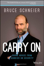 Schneier on Security: How the NSA Threatens National Security | Cyber Security , Innovation & Disruption | Scoop.it