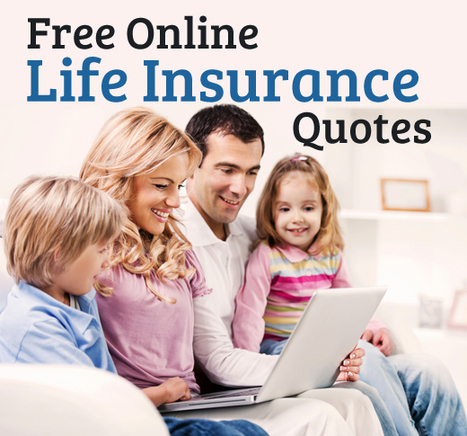 Free Online Life Insurance Quotes | Insurance Quotes | Scoop.it