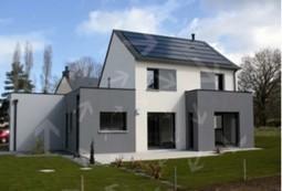 1ère maison positive construite dans les Côtes d'Armor | Notre planète | Scoop.it
