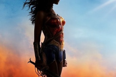 """The """"Wonder Woman"""" Trailer Is Here And It's Wonderfully Epic 