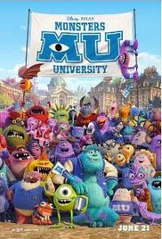 Monsters University (2013) Movie | Download Movie | free movie download | Scoop.it