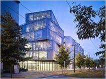 La nouvelle école d'architecture de Strasbourg s'ouvre sur la ville - Batiactu | automatisme, solaire et confort maison | Scoop.it