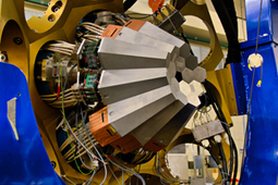 CPAN - Centro Nacional de Física de Partículas, Astropartículas y Nuclear | Nuclear Physics | Scoop.it