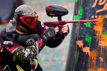 SILLY-BALLERZ! - 10,000 apply for paintball job - shropshirestar.com | Thumpy's 3D Airsoft & MilSim EVENTS NEWS ™ | Scoop.it