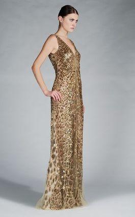 Long dress Women - Dresses Women on Roberto Cavalli Online Store | Nadinement vôtre | Scoop.it