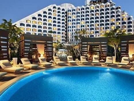 Revealed: Australia's 10 hottest luxury hotels - The Daily Telegraph | Australia Travel Ideas | Scoop.it