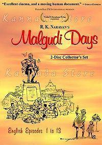 Malgudi Days | DD Serials & Title Songs | Scoop.it