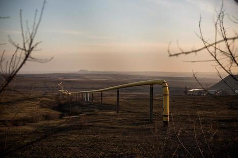 Russia Halts Gas Supplies to Ukraine | AP Human Geography Digital Knowledge Source | Scoop.it