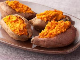 Healthy from the inside out! - Sweet Potato Recipies | Tomato & Basil | Scoop.it