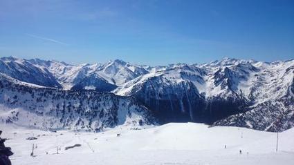 La neige est là, profitez-en !   Actualités   Station de ski Saint-Lary   SAINT LARY   Scoop.it