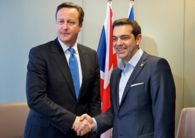 Cameron wins Greece in EU negotiation | NewsBiscuit | enjoy yourself | Scoop.it
