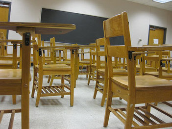 Schools Are Becoming More Segregated | Civil Rights in the United States | Scoop.it