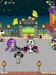 Phiên Bản Music City 130 Đón Chào Sự Kiện Haloween | Game Mobile Hot | Scoop.it