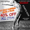 www.concupisco.com - Mens Underwear and Swimwear