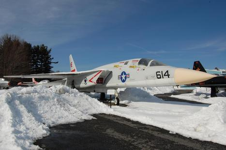 North American RA-5C Vigilante - the eyes of the Fleet | Warbirds | Scoop.it