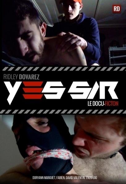 Yes Sir ! DVD gay | CITEBEUR | Scoop.it