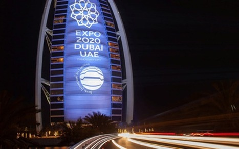 Expo 2020 to have limited impact on UAE's real estate in 2014: report   Dubai UAE (Real Estate, Corporate Advertising & Interior Fit outs)   Scoop.it