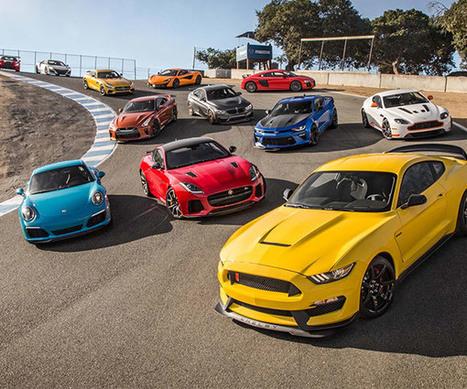 2016 Best Driver's Car | Heron | Scoop.it