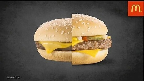What McDonalds Can Teach Us About Good Social Media Practice | Social Media Bites! | Scoop.it