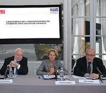 Villes de France lance son observatoire de l'habitat. Une mine ! | L'actualité de la politique de la ville | Scoop.it