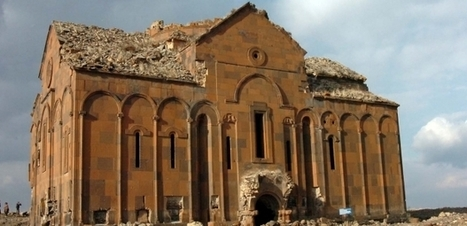 Ruined city of Ani set for new excavations | | Archaeology News | Scoop.it