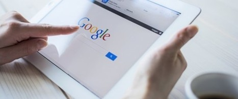 How Google Determines Search Results [Infographic] | MarketingHits | Scoop.it