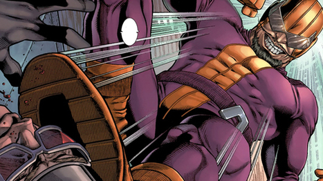 'Captain America: The Winter Soldier': Get To Know Batroc The Leaper | Captain America The First Avenger costume | Scoop.it