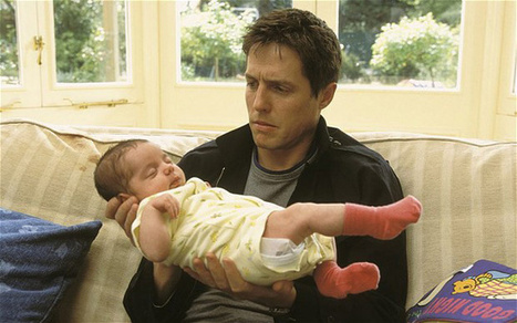 Are single dads more attractive than other men? - Telegraph.co.uk   sexual health news   Scoop.it