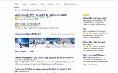 Le ski surfe sur le digital | Ecobiz tourisme - club euro alpin | Scoop.it