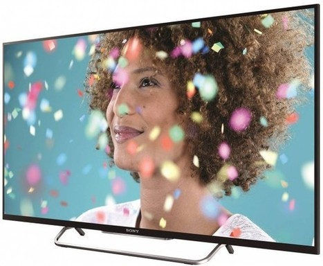 Televizor Smart LED Full HD Sony 42W705, 107cm – specificatii, pret, review | Oferte TV - cele mai bune televizoare ieftine | ieftine si bune | Scoop.it