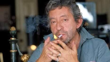 Un faux Gainsbourg poignarde un faux Johnny | Mais n'importe quoi ! | Scoop.it