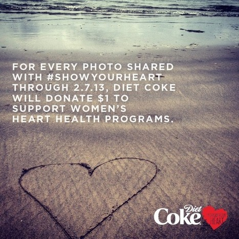Case Study: Coke's Twitter Contest | Social Media Today | Social Media Article Sharing | Scoop.it