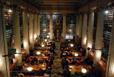 Περί Βιβλιοθηκών... και δημοσίου δανεισμού - Η Αυγή Online   Information Science   Scoop.it