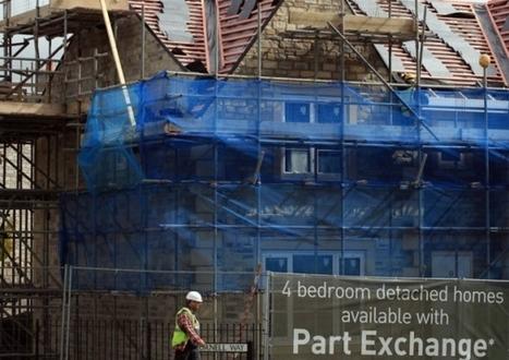 Bill Jamieson: Building recovery, brick by brick | Business Scotland | Scoop.it