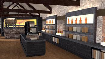 Plans for five-star makeover of whisky visitor centre unveiled | VisitScotland Business Events: MICE-News für Veranstaltungsplaner | Scoop.it