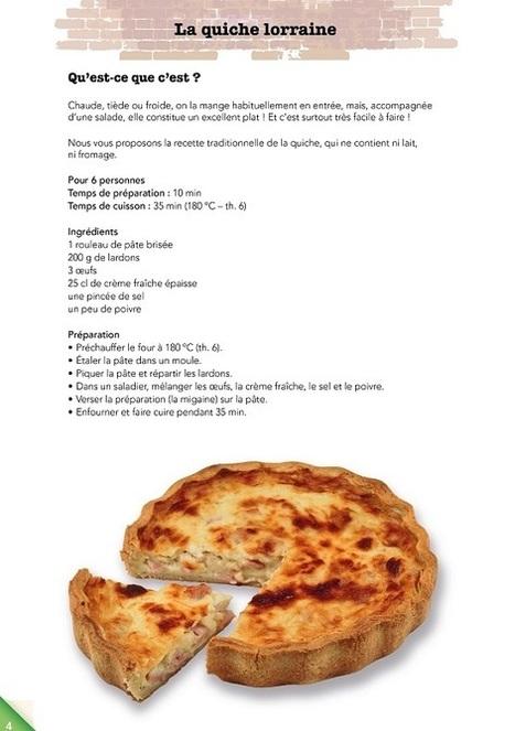 Autour de la gastronomie: Recettes et activités pour la classe avec Pearson FLE   Teaching FRENCH   Scoop.it