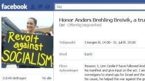 Hackere angriber mindeside på Facebook   Sosial på norsk   Scoop.it