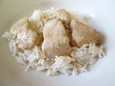 Dinde au citron vert et au lait de coco : une recette exotique | Les recettes de Gralon.net | Scoop.it